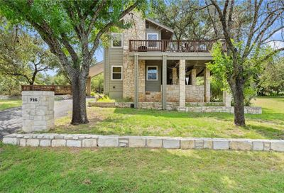 716 Coventry Road Spicewood TX 78669