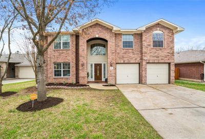 1024 Klondike Loop Round Rock TX 78665