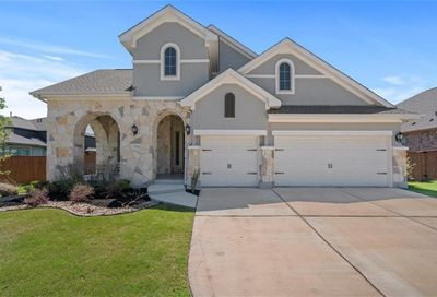2524 Portici Pass Round Rock TX 78665