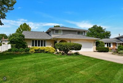 8814 Sycamore Court Tinley Park IL 60487