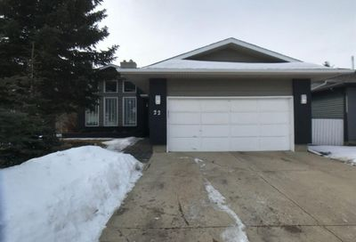 22 Sundance Place Airdrie AB T4B1T1