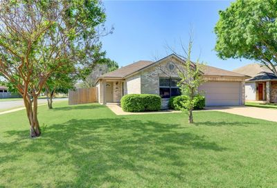 1219 Pike Path Round Rock TX 78665