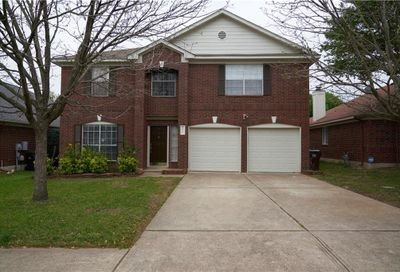 5017 Cleves Street Round Rock TX 78681