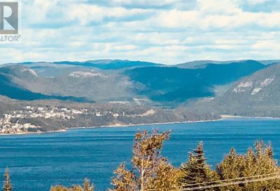 Lot 12 Parkway Heights Corner Brook  A2H7E6