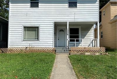 1026 W 32nd Street Indianapolis IN 46208