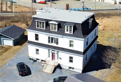 562 Edward Avenue Unit# 1, 2, 3, 4, 5 Saint John NB E2M2N3