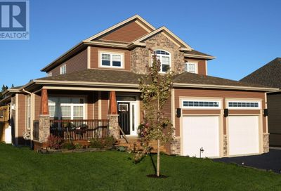 10 Stonegate Crescent Mount Pearl  A1N0C7