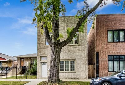 4172 S Wallace Street Chicago IL 60609