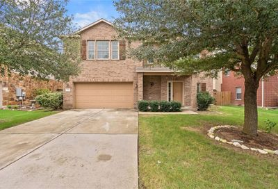 116 Emory Fields Drive Hutto TX 78634