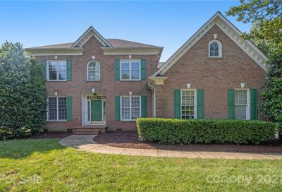 12817 Darby Chase Drive Charlotte NC 28277