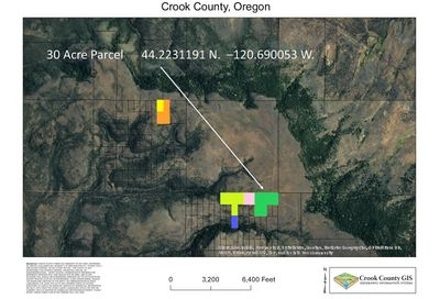Off Grid - Tl 00102 Prineville OR 97754