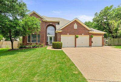 6026 Spindletop Terrace Round Rock TX 78681