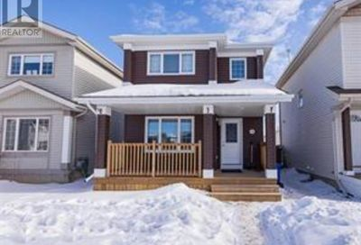 636 Athabasca Avenue Fort McMurray AB T9J1H8