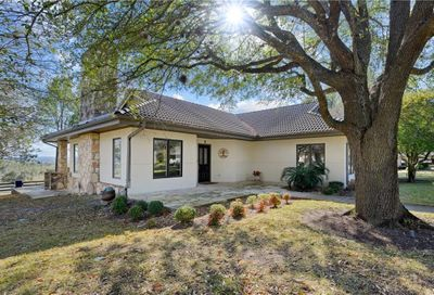 1707 Clubhouse Hill Drive Spicewood TX 78669