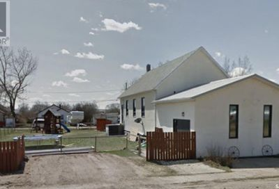 14 4th AVE NW Hodgeville SK S0H2B0