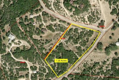 1100 Norwood 7.18 Acres Road Dripping Springs TX 78620
