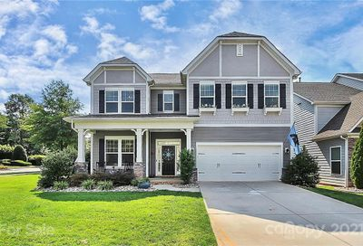 1601 Painted Horse Drive Indian Trail NC 28079