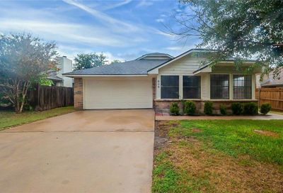 808 Clearwater Trail Round Rock TX 78664