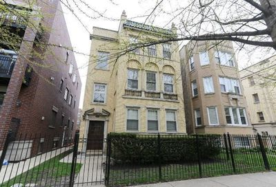 5535 N Campbell Avenue Chicago IL 60625