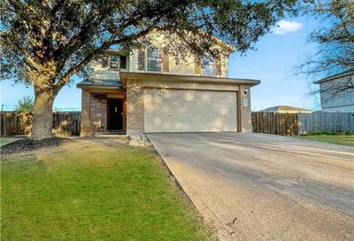 1016 Warbler Cove Hutto TX 78634