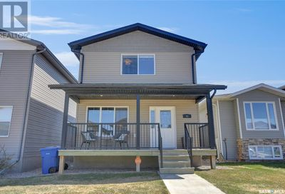 81 Brigham RD Moose Jaw SK S6K0A1