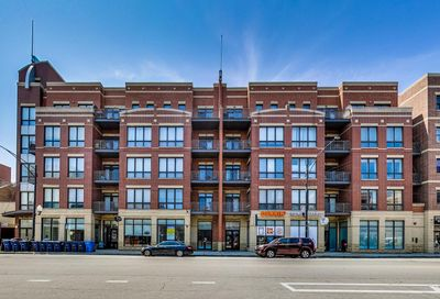 2700 N Halsted Street Chicago IL 60614