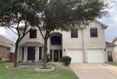 3915 Blue Monster Cove Round Rock TX 78664