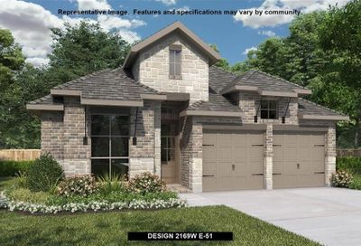 293 Eagle Ford Drive Kyle TX 78640