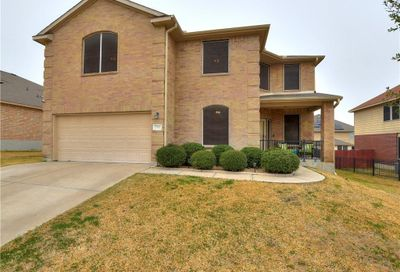 2502 White Moon Drive Harker Heights TX 76548