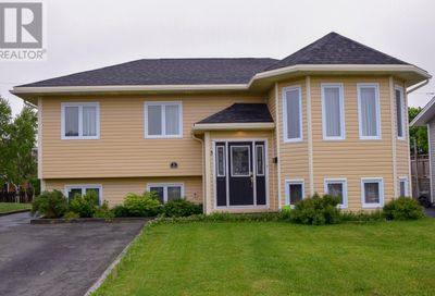 3 Chancery Place Mount Pearl  A1N4P3