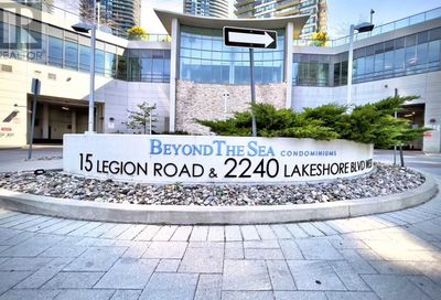15 Legion Road Toronto ON M8V0A9