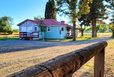 8250 NW Madras Highway Prineville OR 97754