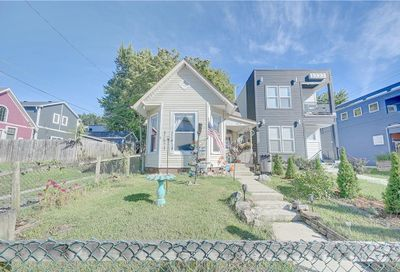 1218 Cottage Avenue Indianapolis IN 46203