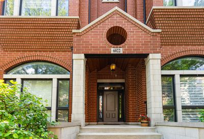 6022 N Kenmore Avenue Chicago IL 60660