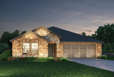 1004 Guadalupe Bass Road Hutto TX 78634