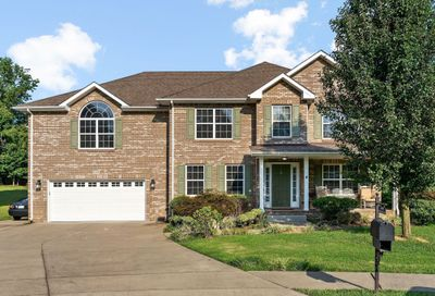 2503 Old Timber Ct Clarksville TN 37042