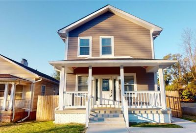 1058 W 35th Street Indianapolis IN 46208