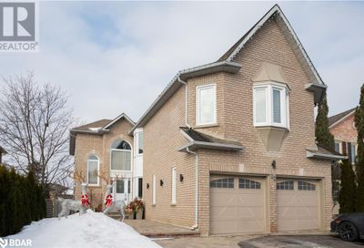 22 Grand Forest Drive Barrie ON L4N7E8