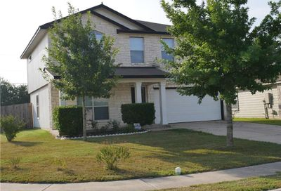 208 Whitfield Street Hutto TX 78634