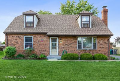 16540 Marilyn Court Orland Hills IL 60487