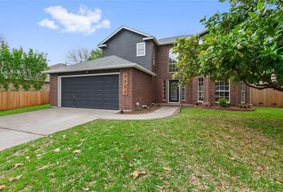 2205 Willow Way Round Rock TX 78664