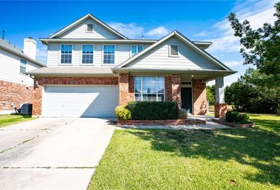 8319 Campeche Bay Place Round Rock TX 78681