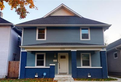 1005 W 34th Street Indianapolis IN 46208
