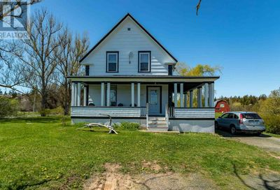 5557 Highway 1 Granville Centre NS B0S1A0