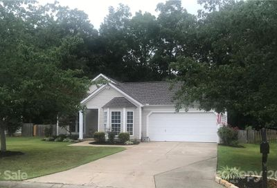 3504 Braefield Drive Indian Trail NC 28079