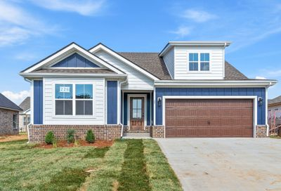 247 Lot 247 Hereford Farms Clarksville TN 37043