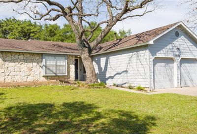 4606 Sidereal Drive Austin TX 78727