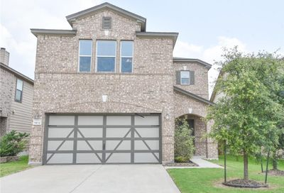 9104 Sage Valley Drive Temple TX 76502