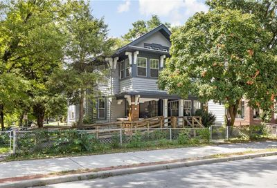 44 S Ritter Avenue Indianapolis IN 46219