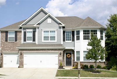 1354 Timber Bluff Road Westfield IN 46074